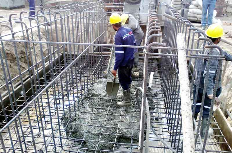 civil building works newwin engineering sdn bhd